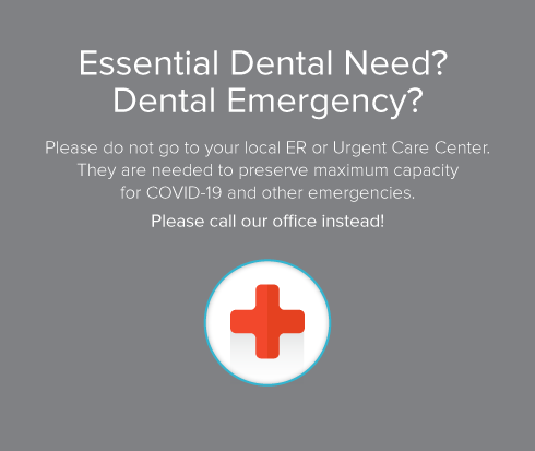 Essential Dental Need & Dental Emergency - Eagle Smiles Dentistry and Orthodontics